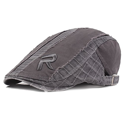 Men Driving Cap - 6