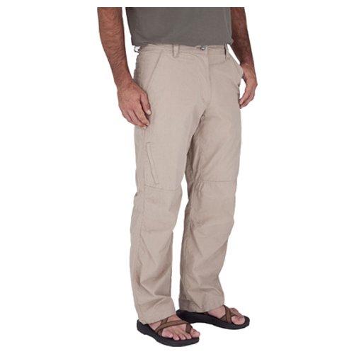 New Royal Robbins Myriad Pant Khaki Mens 38