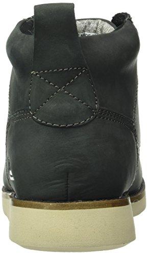 Quiksilver Bottes Sheffield Classiques Noir xkkc Homme q7Aqvg