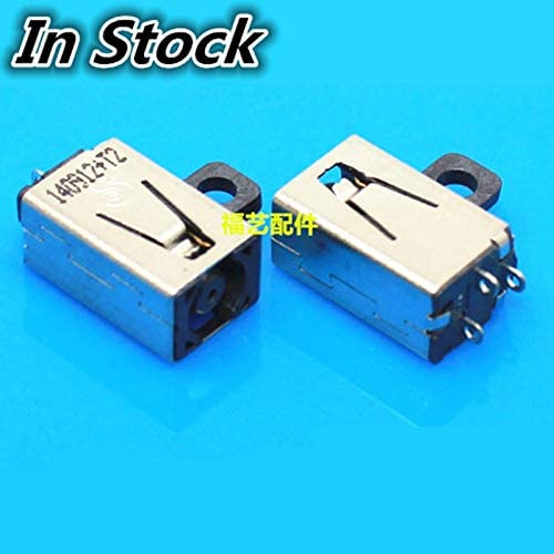 Cable Length: Buy 20 Pieces Computer Cables Laptop DC Jack Power Socket Charging Connector for Dell Inspiron 11 3000 3148 for Inspiron 15 7000 3148 7347 7348 7359 7352 7353