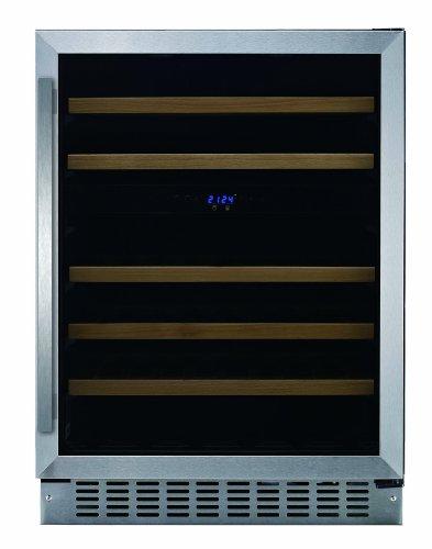Fagor WC 46DZ Display Slide Out Shelves