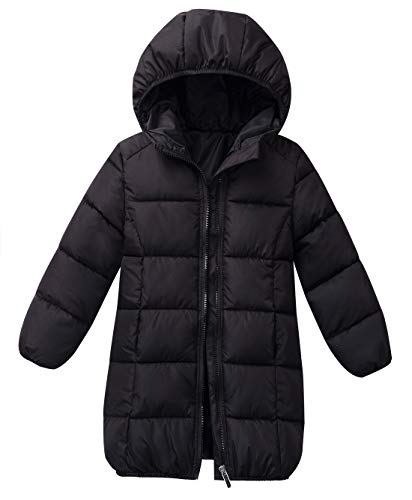 thermal jackets girls - 1