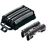 Panasonic Men's Electric Razor Replacement Inner Blade & Outer Foil Set