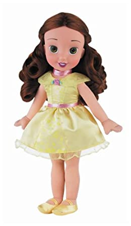 "12"" Little Belle"