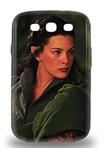 Galaxy S3 3D PC Case Cover American The Lord Of The Rings The Fellowship Of The Ring Fantasy Adventure 3D PC Case Eco Friendly Packaging ( Custom Picture iPhone 6, iPhone 6 PLUS, iPhone 5, iPhone 5S, iPhone 5C, iPhone 4, iPhone 4S,Galaxy S6,Galaxy S5,Galaxy S4,Galaxy S3,Note 3,iPad Mini-Mini 2,iPad Air )