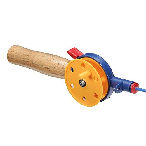 Fishing Rods - Ultra-Light Winter Reel Winter Fishing Rod Proof Ultralight Ultra Light -