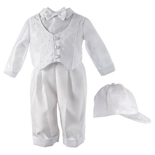 Lauren Madison Brothers Baby Boys Christening product image