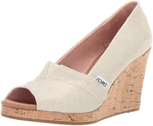 31b155687bd Shopping Gold or Clear - 1 Star & Up - Platforms & Wedges - Sandals ...