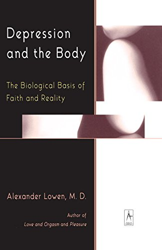 Depression And The Body: The Biological Basis Of Faith And Reality (Compass)