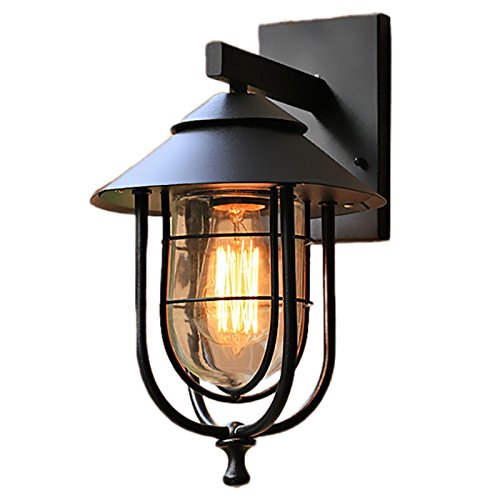 Antique Outdoor Light Fittings in Florida - 3