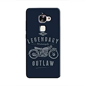 Cover It Up - Legendary Outlaw Le 2 Hard Case