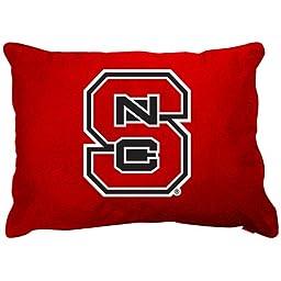 Hunter MFG Pet Bed Pillow, North Carolina State
