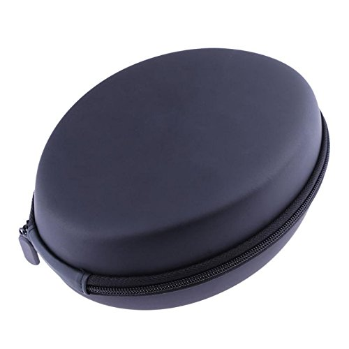 VT BigHome Headphone Case Portable Storage PE Bag Zipper Box for Memory Card Earphone Headphones Earphone Accessories