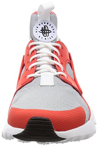 NIKE Orange AIR ULTRA 819685 Herren Mod Grau HUARACHE E0P0qwxv