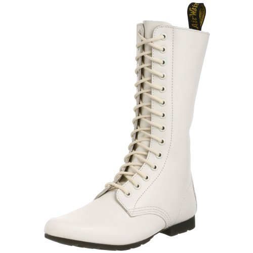 Bota Stacey Dr. Martens Mujer