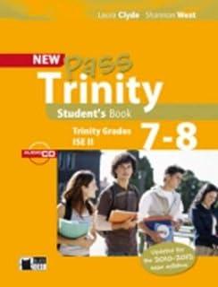 New Pass Trinity 7-8 Teachers Book