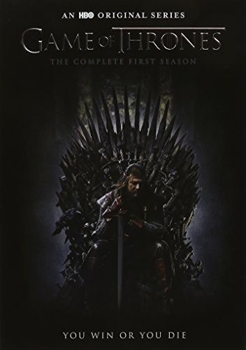 Game of Thrones: Season 1 ()