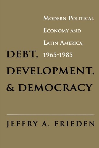 Debt, Development, and Democracy