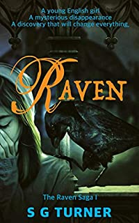 Raven by S G Turner ebook deal