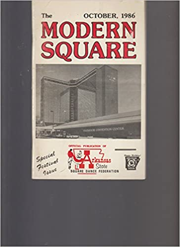 The Modern Square ((Arkansas State Square Dance