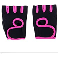 TXIN Choose Size Men Women Weight Lifting Gloves Fitness...