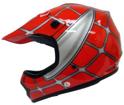Child Motorcycle Helmet - 9