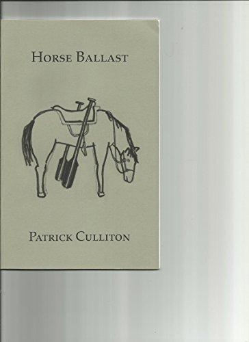 Horse Ballast - Horse Ballast