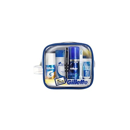 Gillette Travel Set GILL141