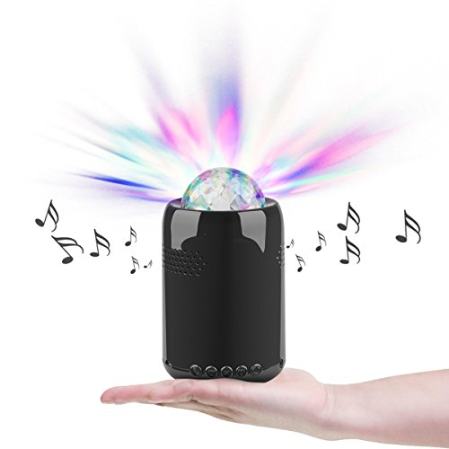 RicoRich Bluetooth Microphone Handsfree Christmas product image