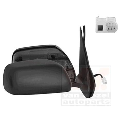Van Wezel 5250806 Espejos Exteriores para Automóviles: Amazon.es ...