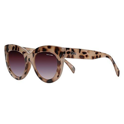 4a22fd94e43 Quay X Shay Jinx Desert Leopard Wayfarer Sunglasses - Buy Online in UAE.