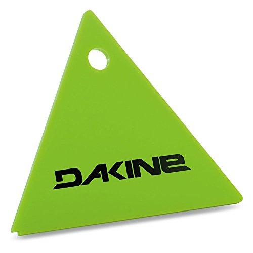 Dakine Triangle Scraper Green, One Size