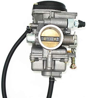 Bashan Enforcer 250 Enduro Custom Carburetor Carb Stage 1-3 Jet Kit