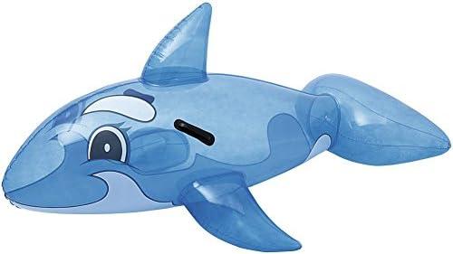 BESTWAY Figura de baño Whale Jinete