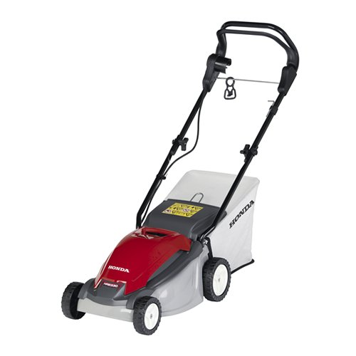 Honda HRE 330 1100w 33cm Electric Rotary Lawnmower
