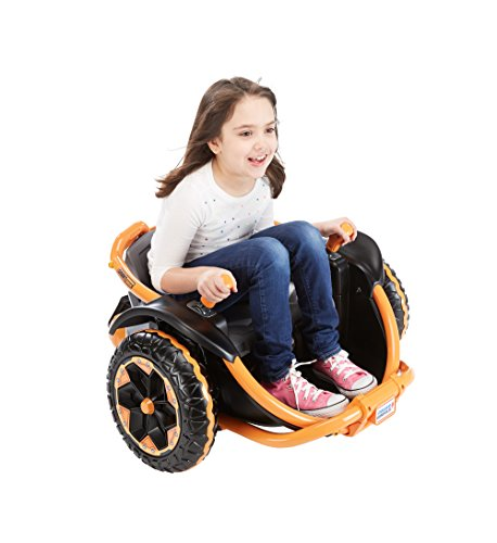Fisher-Price Power Wheels Wild Thing Ride On