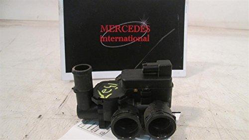 Mercedes-Benz 211 832 05 84, HVAC Heater Control Valve