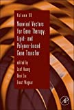 Non-Viral Vectors for Gene Therapy, , 0128001488