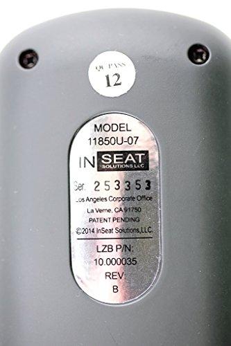 La Z Boy Model 11850u 07 Part 10 00035 Rev Power Remote