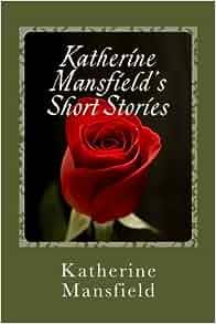 Katherine Mansfield
