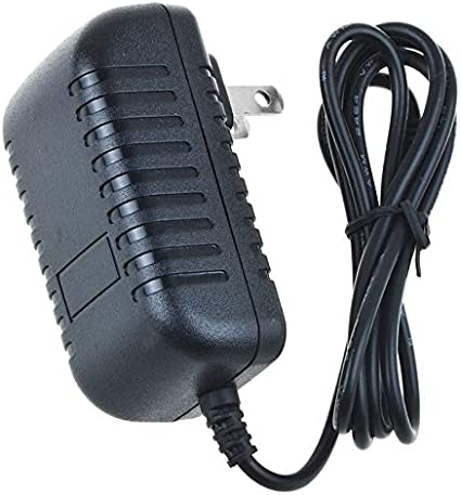 Accessory USA AC DC Adapter for Cybex Tectrix 500C 500R 700C 700R Exercise Bike Power Supply Cord Cable Charger