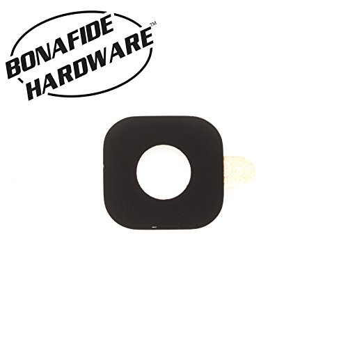 Bonafide Hardware - Replacement Part for Galaxy S8 / S8 Plus Camera Glass Lens (Glass Only)