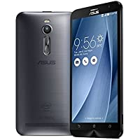 ASUS ZenFone 2 32GB Unlocked Phone