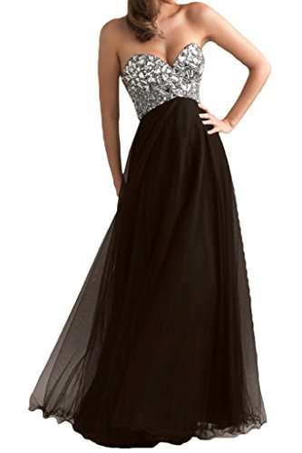 brown dresses for prom - 5