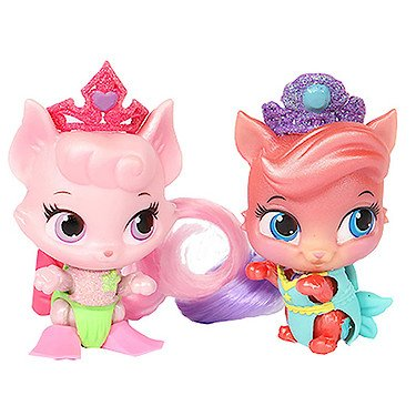 Disney Princess Palace Pets, Whisker Haven Tales, Treasure and Dreamy's Pool Party - Sunglasses Shop Tracking Order
