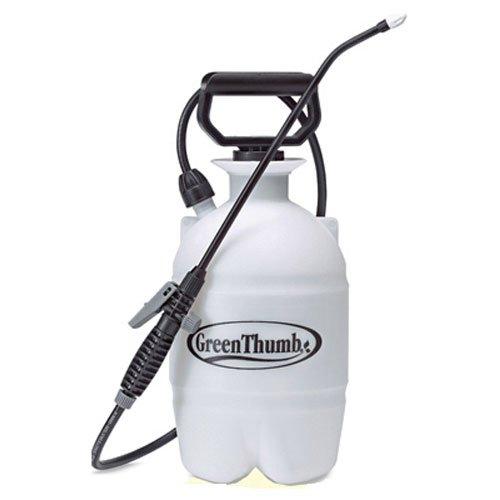 HD Hudson 30161GT Green Thumb Basic Light Duty Sprayer, 1-Gallon by HUDSON, H D MFG CO