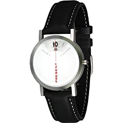Past, Present, Future Unisex Watch