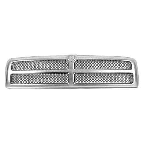 New Replacement Grille For Dodge Ram OEM Quality