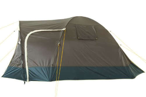 C&Feuer - Igloo/Dome-Tent with Porch 3-4 Persons khaki / dark green Amazon.co.uk Sports u0026 Outdoors  sc 1 st  Amazon UK : 4 person dome tent with porch - memphite.com