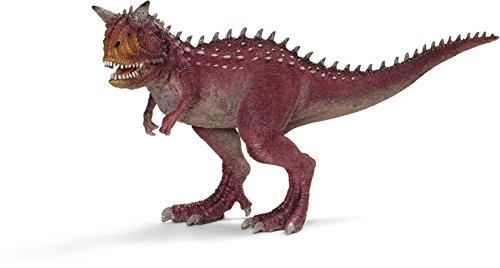 Schleich Carnotaurus Figure - Monster High Doll Names